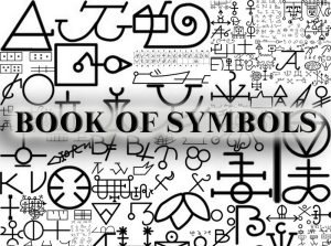Book of Symbols – Hermetic and Alchemical Symbols Angels
